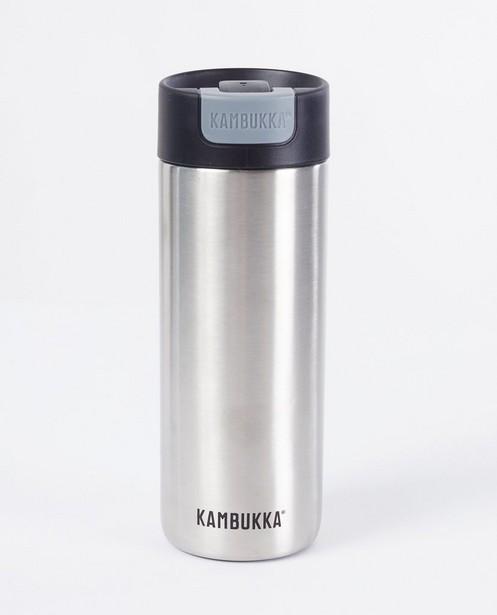Grijze thermos 500 ml Kambukka - 500 ml - JBC