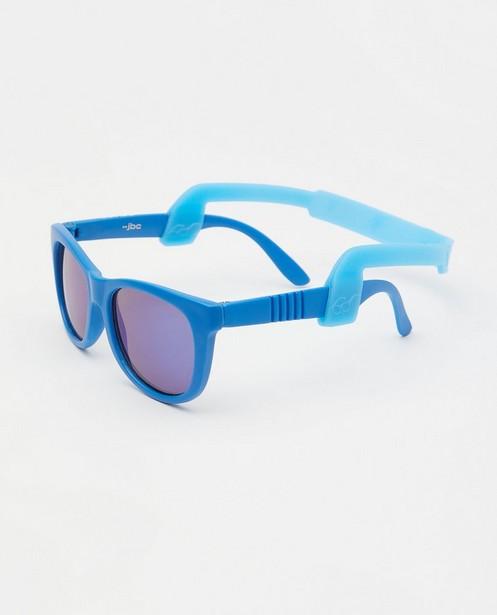 Zonnebrillen - Blauwe zonnebril voor baby's