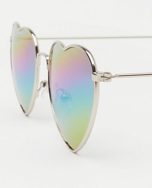 Zonnebrillen - Hartvormige zonnebril