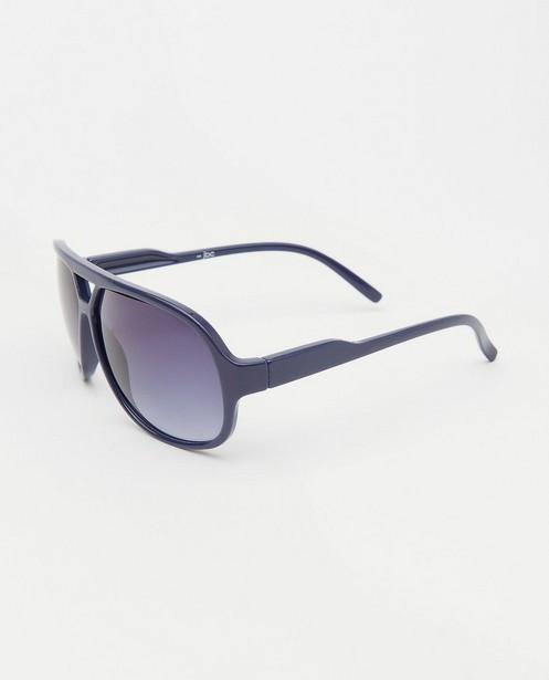 Zonnebrillen - Blauwe zonnebril, 7-14 jaar