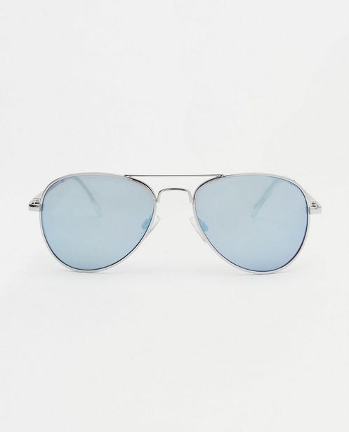 Piloten zonnebril, 7-14 jaar - met metalen montuur - JBC