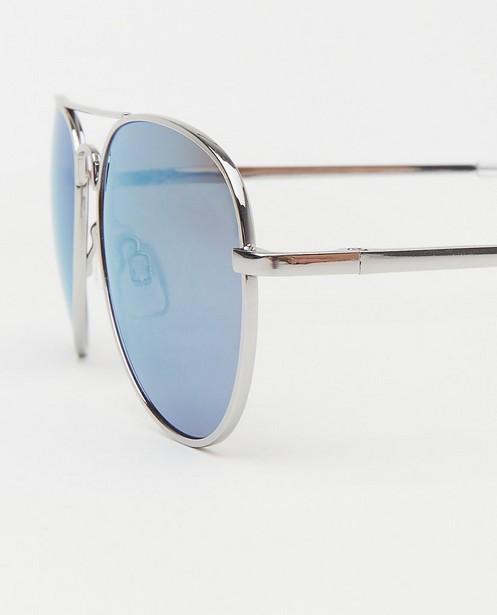 Zonnebrillen - Piloten zonnebril, 7-14 jaar