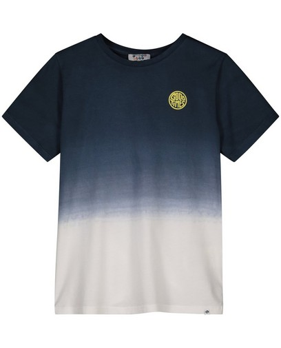T-shirt avec un dégradé, 7-14 ans