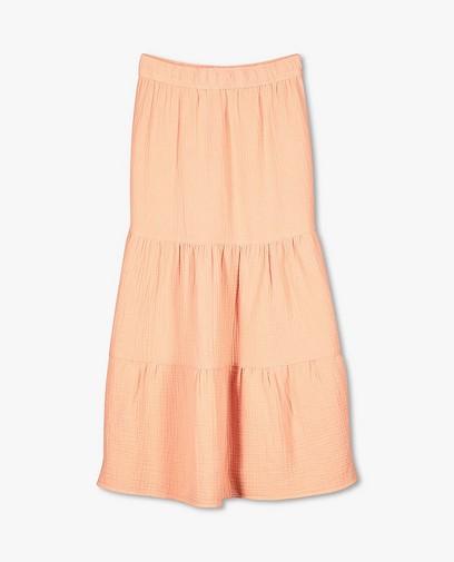 Roze rok van tetrastof Sora