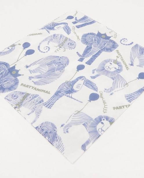 Gadgets - Lot de 50 serviettes en papier AVA x JBC