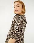 Chemises - Blouse à imprimé léopard Sora