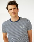 T-shirts - T-shirt rayé Atelier Bossier
