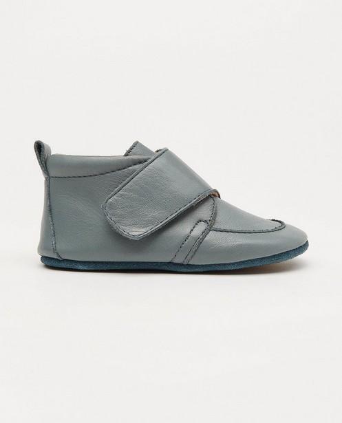 Lederen schoenen EnFant, maat 19-25 - met velcrosluiting - Enfant
