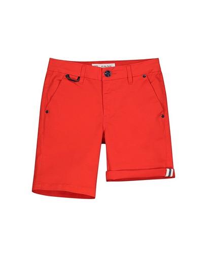 Bermuda rouge CKS