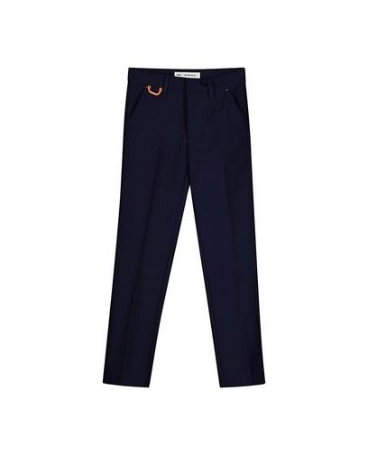 Blauwe broek CKS