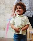 Chemises - Chemise à carreaux Vichy Atelier Bossier