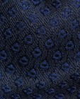 Cravates - Nœud papillon bleu CKS