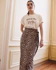 Imprimé léopard : le must have - null -