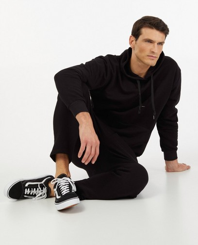 Jogger noir
