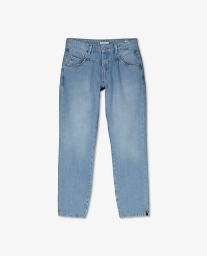 Jeans Mom bleu Mia Sora