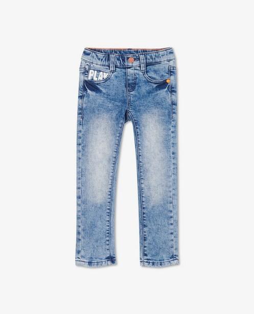 Skinny joggstyle bleu Brad, s.Oliver - stretch - S. Oliver