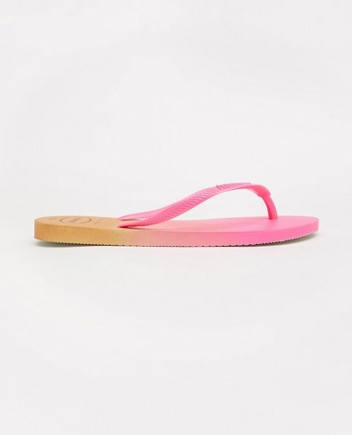 Havaianas slippers, maat 33-38 - met gradiënt - Havaianas