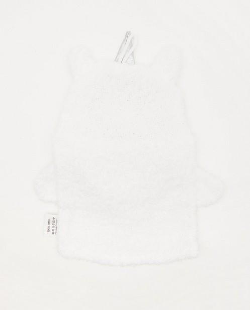 Gadgets - 'Eenhoorn' washandje Isabelle Laurier