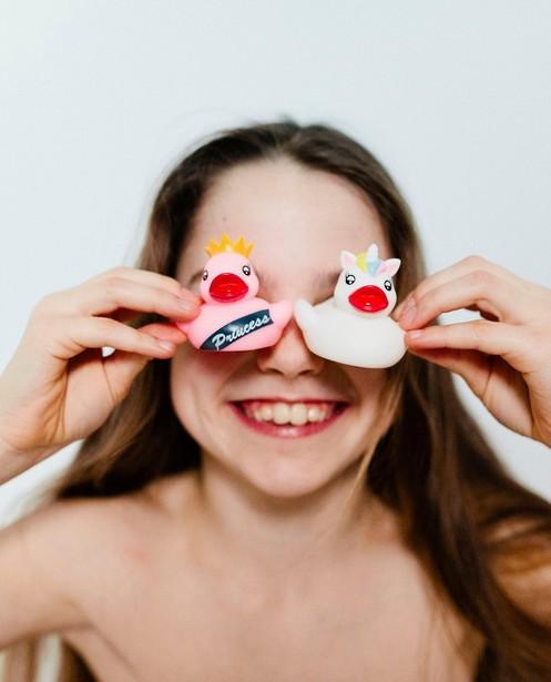 Gadgets - Canard de bain «Princesse» Isabelle Laurier