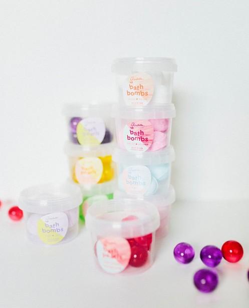 Gadgets - Billes de bain Berry Love Isabelle Laurier