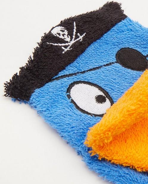 Gadgets - 'Piraat' washandje Isabelle Laurier