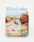 Opgraafkit kristalmijn 4M Kidzlabs - vanaf 5 jaar - none
