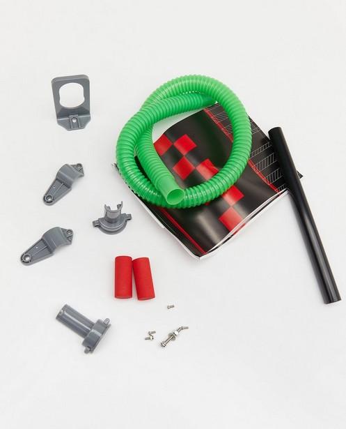 Gadgets - Kit de construction fusée verte 4M Kidzlabs