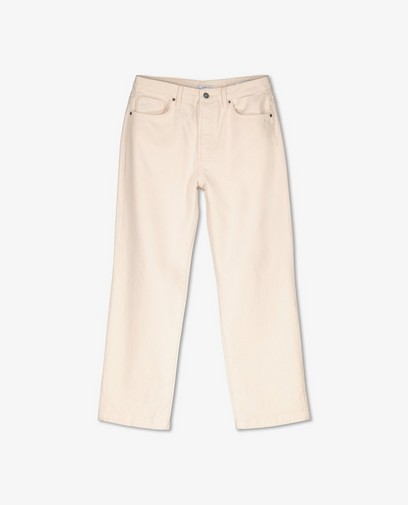 Offwhite baggy jeans Ginger Sora