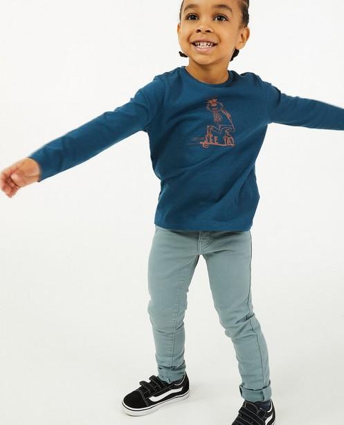 Skinny bleu Joey BESTies, 2-8 ans - bleu clair - Besties