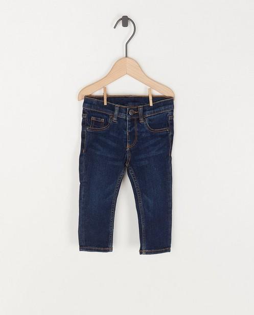 Jeans bleu pour bébés - avec du stretch - Cuddles and Smiles