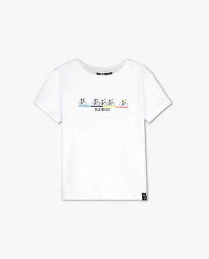 T-shirt «Gelijk nen Echte», 2-7 ans