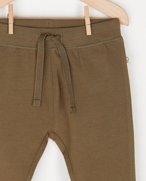 Pantalons - sweatbroek