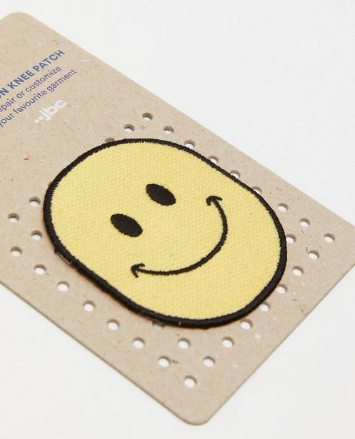Gadgets - Strijkpatch voor de knie Studio Unique