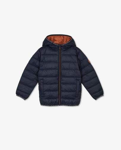100% gerecycleerde jas, 2-8 jaar