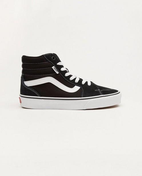 Vans sK8-Hi sneaker - zwart - Vans