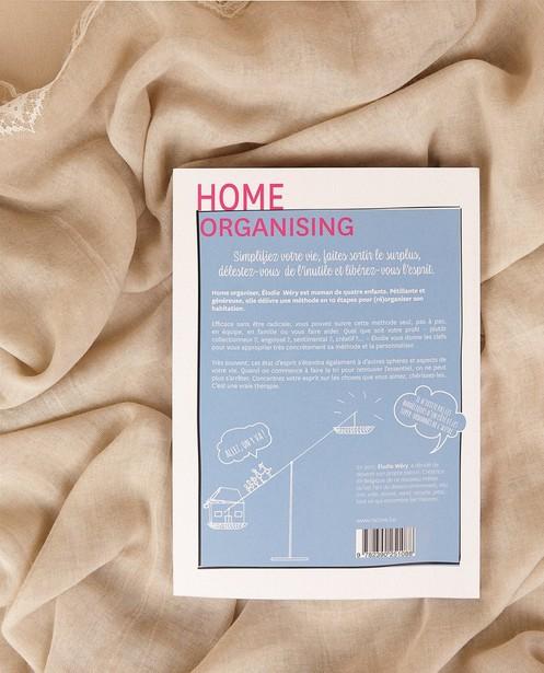 Gadgets - Livre «Home Organising»