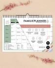 NL familieplanner SuccesPlanner - Nederlandstalig - SuccesPlanner