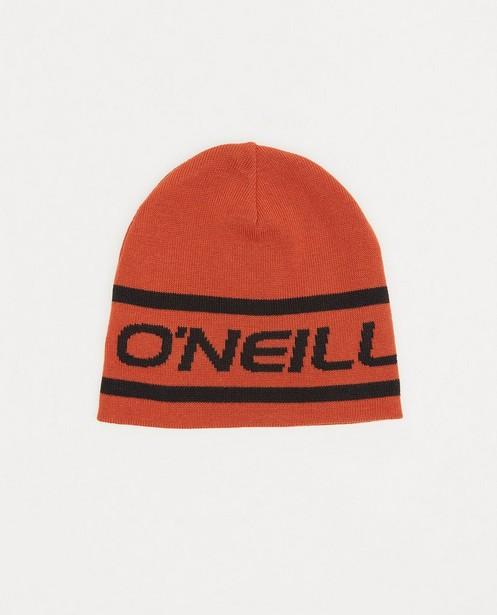 Bonnet avec une inscription O'Neill - en fin tricot - O'Neill