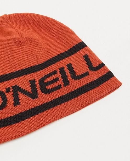 Bonneterie - Bonnet avec une inscription O'Neill