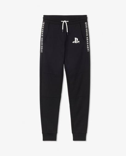 Jogger noir PlayStation - unisexe