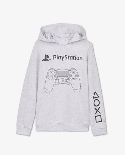 Unisex hoodie met PlayStation-print
