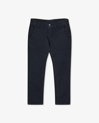 Pantalon bleu Samson