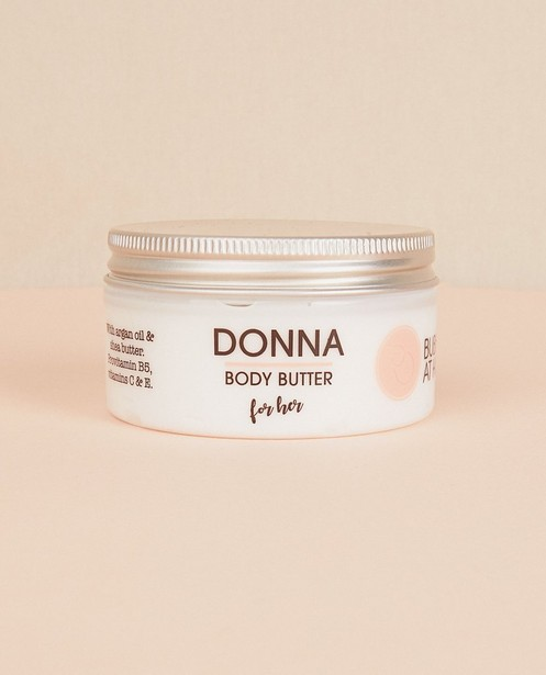 Body butter (100 ml) Bubbles at Home - voor haar - Bubbles at home