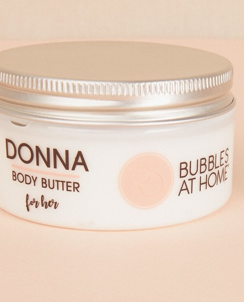 Gadgets - Body butter (100ml) Bubbles at Home