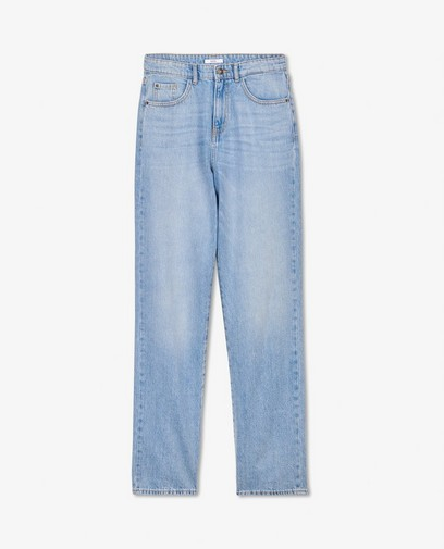 70's straight jeans Dina Tersago