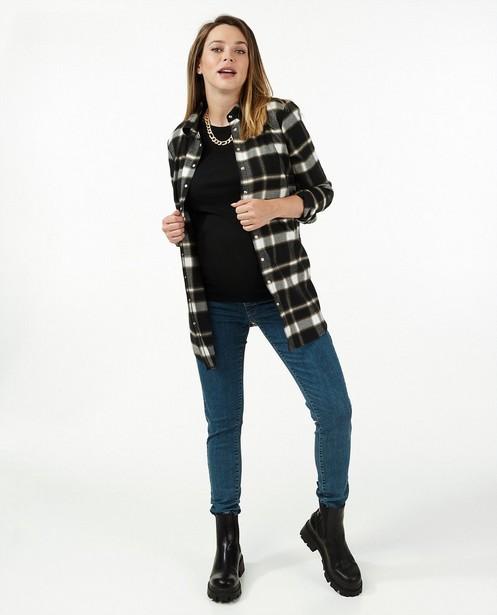 Skinny bleu foncé JoliRonde - grossesse - Joli Ronde