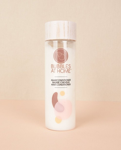 Zachte conditioner Bubbles at Home - romig - Bubbles at home