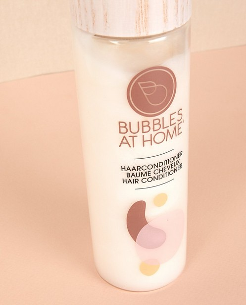Gadgets - Zachte conditioner Bubbles at Home