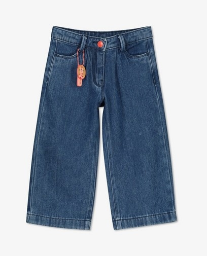 Jeans bleu foncé fred + ginger