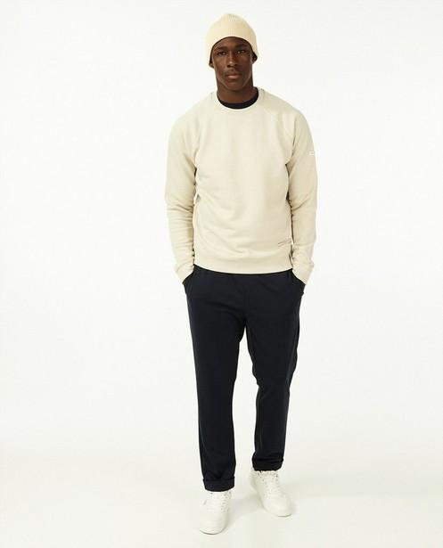 Beige sweater Hampton Bays - van katoen - Hampton Bays